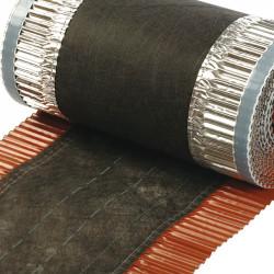 Hřebenový / větrací pás - VENT ROLL / 300 mm