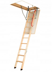 Půdní schody FAKRO LWK PLUS 305