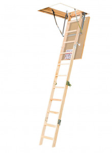 Půdní schody FAKRO LWS PLUS 280