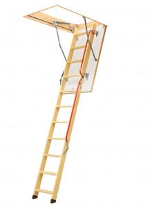 Půdní schody FAKRO LWL 305