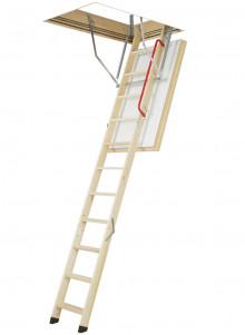 Půdní schody FAKRO LWT 280