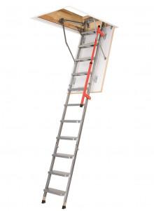 Půdní schody FAKRO LML 280