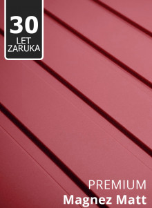 Trapezoidal sheet T8 Premium...