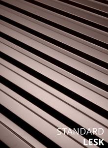 Trapezoidal sheet T14 Gloss STANDARD...