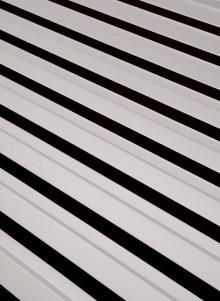 Trapezoidal sheet T14 Aluzinc...