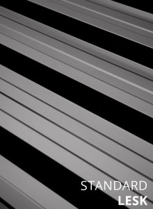 Trapezoidal sheet T18 Gloss STANDARD...