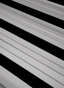 Trapezoidal sheet T18 Aluzinc...