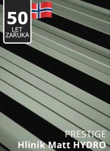 Trapezoidal sheet T35 Prestige...