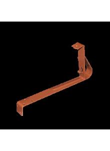 Vzpěra protisněhové mříže 155 TYP SD (bobrovka dlouhý)