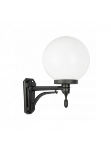 Zahradní nástěnná lampa KOULE Classic K 3012/1/K 250 U