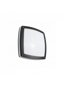 Venkovní stropní svítidlo Nex 91022-BL