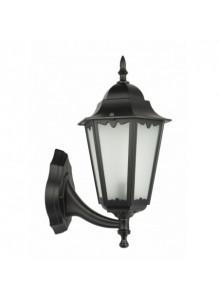 Venkovní nástěnná lampa Retro Classic...