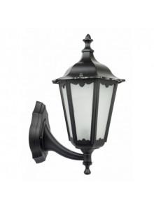 Venkovní nástěnná lampa Retro Classic K 3012/1/D g