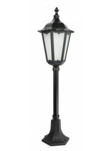 Venkovní stojací lampa Retro Classic...