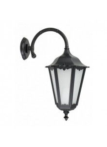 Nástěnná lampa Retro Maxi K 3012/1/BD