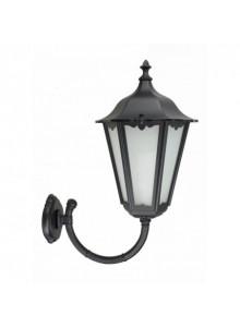 Nástěnná lampa Retro Maxi K 3012/1/BD g