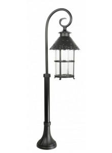 Zahradní lampa stojící  Toledo K 5002/3/R